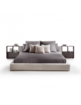 GROUNDPIECE – BED
