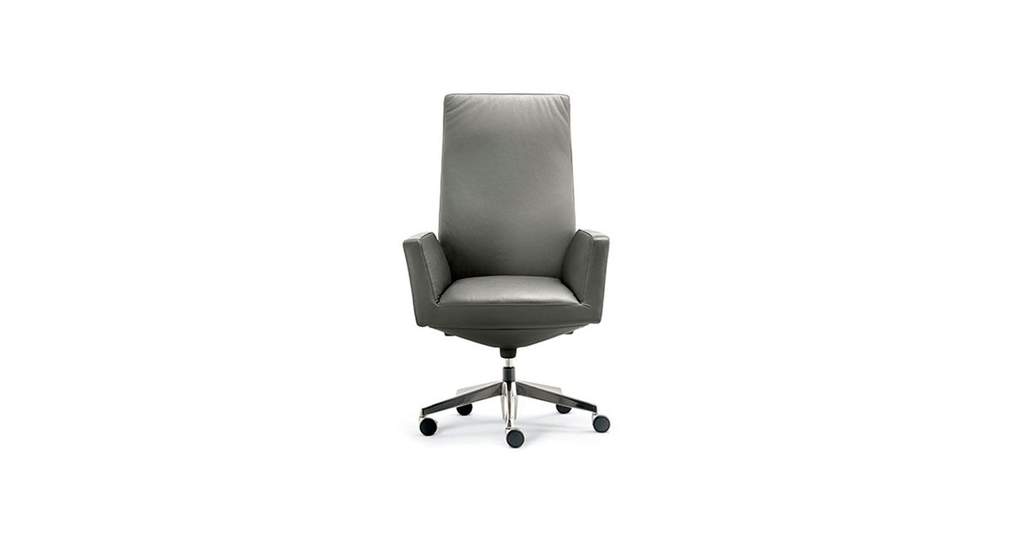 CHANCELLOR – ARM CHAIR